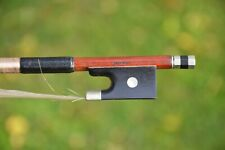 Old French Violin bow stamped '' J.LAVEST '' very good condition