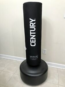 Century Wave Master Cardio Adjustable Punching Bag Tower