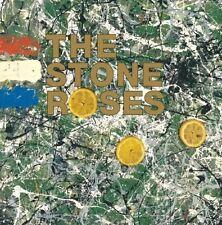 The Stone Roses-Stone Roses (primer álbum de debut/) - 180 Gram Vinilo Lp Nuevo Sellado