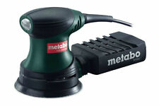 Metabo netzbetriebene Schleifmaschinen