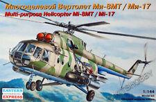 Eastern Express 1/144 Multi-purpose Helicopter Mi-8MT/Mi-17