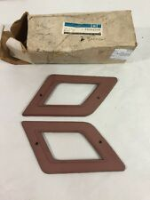 Pair 1971-73 Chevy Brookwood, Kingswood, Townsman Station Wagon Side Marker NOS