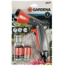 """Gardena Classic Sprayers Hose Set - 18312-28 -Suitable for ½"""" (13mm) 5/8"""" (15mm)"""