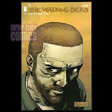 The WALKING DEAD #144 (2015) DEATH of EZEQUIEL & Rosita IMAGE Comics NM!