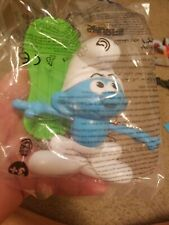 Burger King - Smurfs The Lost Village Toy Hefty NEW IN PACKAGE 2017
