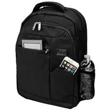 Black Backpack Bag Case for MSI GE60 Apache -033 15.6-Inch Laptop / ASUS 15.6-In