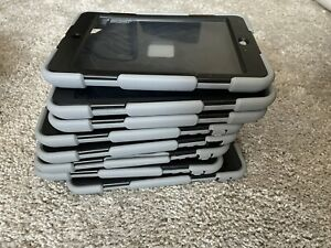 Lot Of 8 Protective iPad Mini Generation 1, 2, Or 3 cases