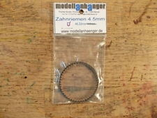 Zahnrieman Rear Belt / TM-17 Upgrade- Kyosho Pure Ten TF-2 TF-3 Spider Nostalgic