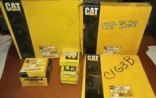 """""""Lot"""" of New Cat Caterpillar Surplus Parts"""