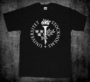 Stockholm University Sweden T-shirt
