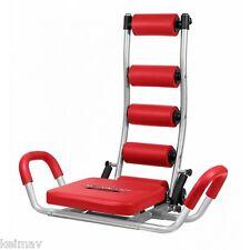 SK Ab Rocket Twister (Red)