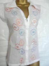 V Neck Plus Size Singlepack Tops & Shirts for Women