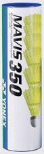 YONEX Badm-ball Mavis 350 gelb Med