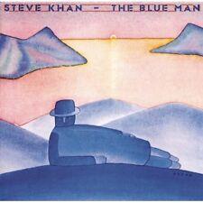 Steve Khan-The Blue Man (CD 1978)