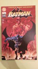 comics batman semic n°8
