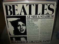 BEATLES at shea stadium ( rock )