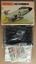 MATCHBOX PK-411 - McDONNELL VOODOO - 1/72 PLASTIC KIT