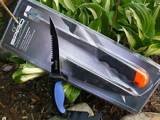 Messer-Set Spro Filitiermesser 14,5cm + Mustad Uni-Anglermesser 12cm Top Angebot