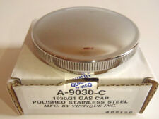 Ford Model A Gas / Fuel / Petrol Cap Stainless Steel 30,31 1930,1931