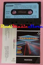 MC FANTASTICO compilation GIANNA NANNINI AMII STEWART SAMANTHA FOX*cd*lp dvd vhs