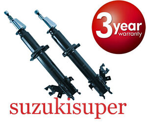 Nissan Micra Front  Shock Absorbers