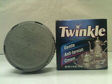 Twinkle Silver Polishing Kit - 2 pucks (2 units)