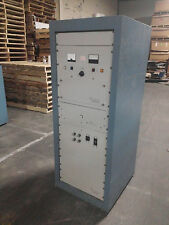 PLASMATHERM HFS-1000D RF GENERATOR