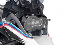 PUIG PROTEZIONE FARO ANTERIORE BMW R1200GS 2015-2016 FRONT LIGHT PROTECTOR