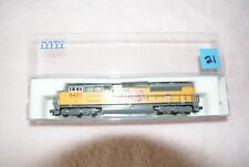 N Scale Kato Union Pacific EMD SD70ACe  Road #8450  Brand New #21