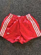 De Colección Adidas ventex Beckenbauer Sprinter Correr Deportes Shorts S 32