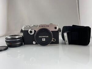 Olympus Pen F: Single Lens Kit