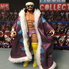 WWE Wrestling Mattel Elite Defining Moments 2017 Macho Man Randy Savage Figure