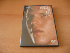 DVD Coming of Age - Vol. 2 - Gay Interesting - Schwule Kurzfilme