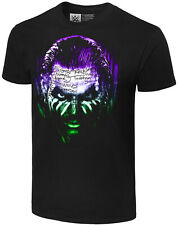 WWE JEFF HARDY Immune To Fear OFFICIAL AUTHENTIC RETRO T-SHIRT