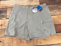 Mens Columbia Pfg Shorts Size 42 Mens Brand New H208
