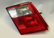 SAAB  9-5 95 SALOON NSR LEFT REAR INNER TAIL LIGHT LAMP MODELS 2002 - 2005
