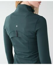 Lululemon Define Jacket Fuel Green Size 4