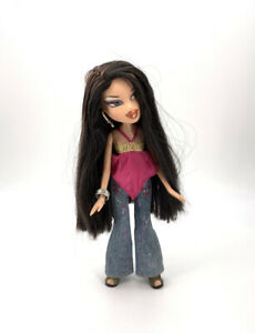 BRATZ DOLL 1ST SERIES 2001 MGA CLOTHES OUTFIT ACCESSORIES