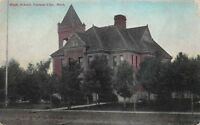 Postcard High School in Carson City, Michigan~119073
