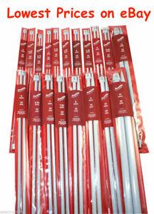 Whitecroft Essentials 35cm Knitting Needles Pins - ALL SIZES 2-15mm
