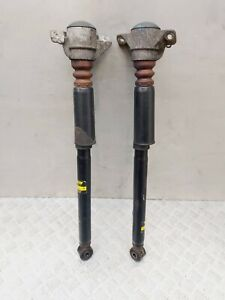 AUDI A5 8T A4 B8 PAIR OF REAR LEFT & RIGHT MONROE SHOCK ABSORBERS X2 376214SP