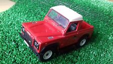 Britains LAND ROVER DEFENDER 90 Model Farm  VEHICLE 1:32 scale agricultural