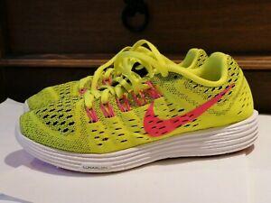 Women's Nike Lunartempo Running Trainers Size 5.5uk Eur39