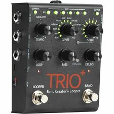 DigiTech Trio Band Creator Looper Featuring Robbie Connolly
