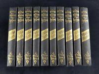 True First Edition.1001 Arabian Nights. Richard Burton. 1885. Fine. Complete.