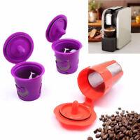 Reusable My K-CUP Refillable K-Carafe Coffee Filter for Keurig 2.0 1.0 Combo USA