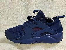 8eff46ce0d237 Nike Air Huarache Run Ultra mens trainers Blue-Navy UK 8 EU 42.5