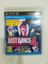 JUST DANCE 4 - PS3 PLAYSTATION 3