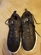 Size 9.5 Chris Paul Nike Men Clean basketball