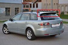 MAZDA 6 MK1 2002 - 2007 AVANT / ESTATE REAR ROOF SPOILER NEW
